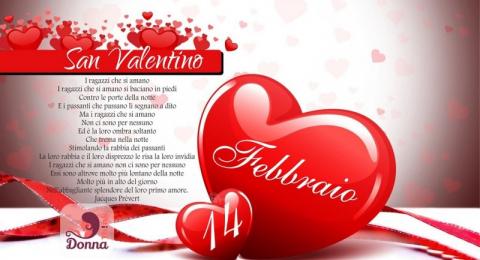Regali San Valentino per lei e per lui originali, economici e fai da te